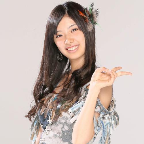 [AKB48武藤十梦宣布不参加总选举 去年曾获第10名