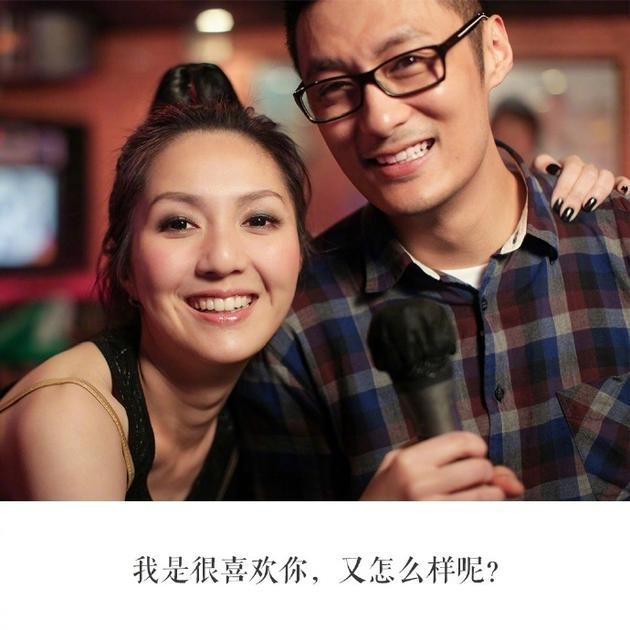 余文乐、杨千嬅