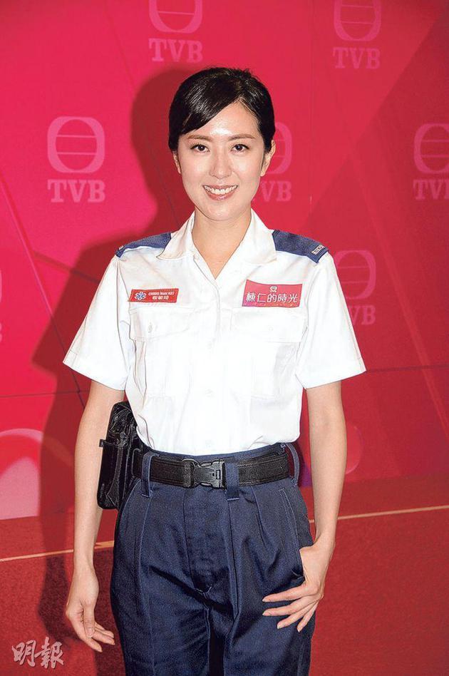唐诗咏透露与洪永城仍有保持联络
