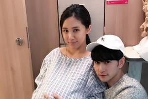 刘洲成和老婆