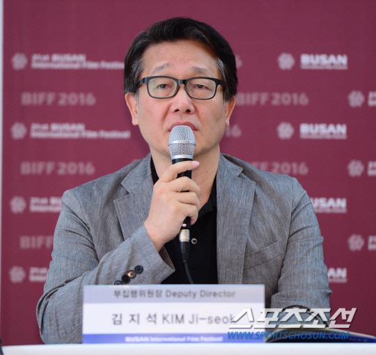 韩国导演金志锡