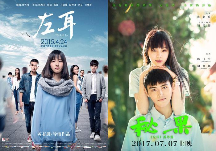 秘果电影_鉴定《秘果》:新导演,新演员,青春片的新鲜气