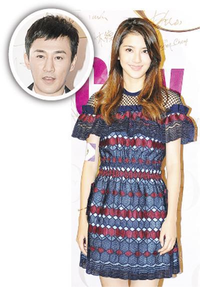 吴千语计划30岁结婚,男友林峰(圆图)岂非要慢慢等?