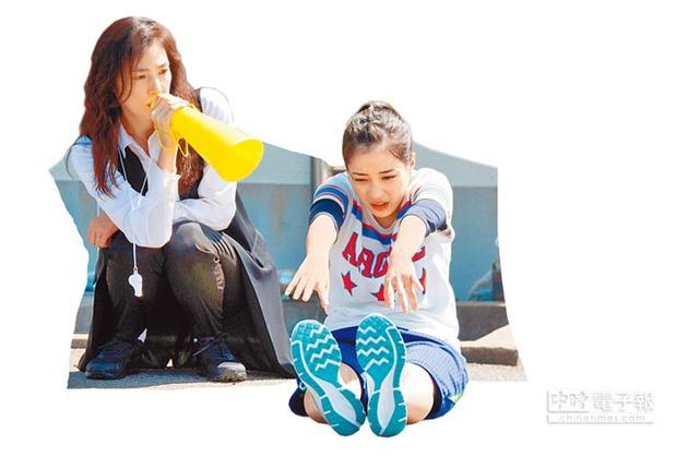 天海称赞该片年轻女演员很有毅力,能肩负日本演艺圈的未来。