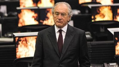 罗伯特·德尼罗 《欺诈圣手》(HBO)