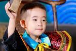 陈小春儿子领衔娱乐圈近期最火的七位童星