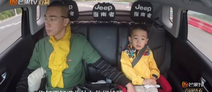 陈小春和jasper地位变了吗?
