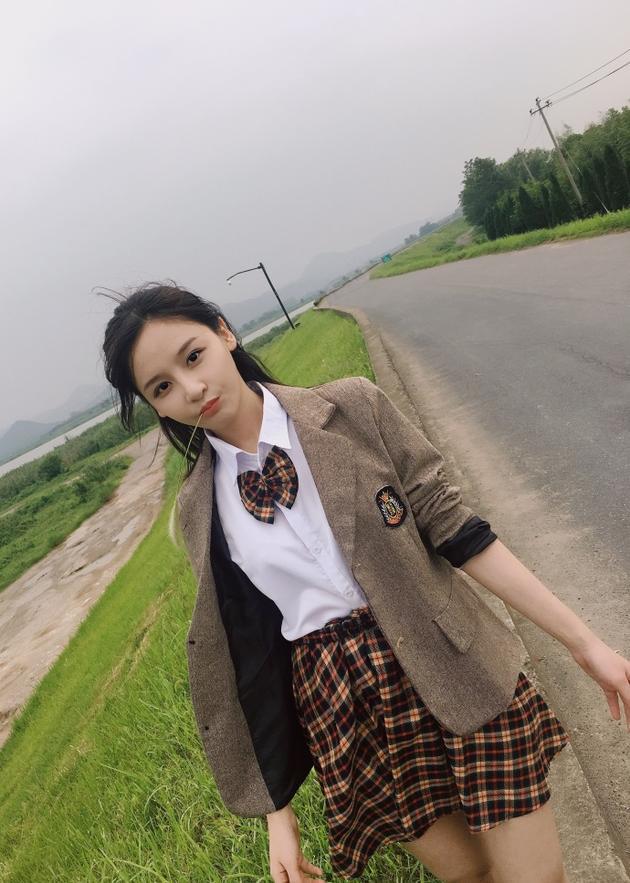 SNH48官微宣布曾艳芬因身体不适暂时休息