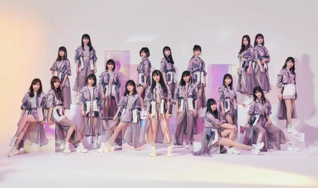 乃木坂46宣布第26张单曲选拔阵容 山下美月站C位