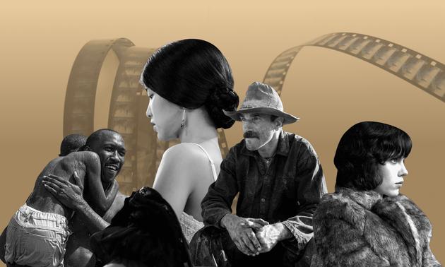 《卫报》评选21世纪最佳影片100部