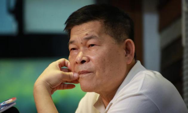 台湾艺人澎恰恰遭诈骗两百多万 失踪嫌犯近日被捕