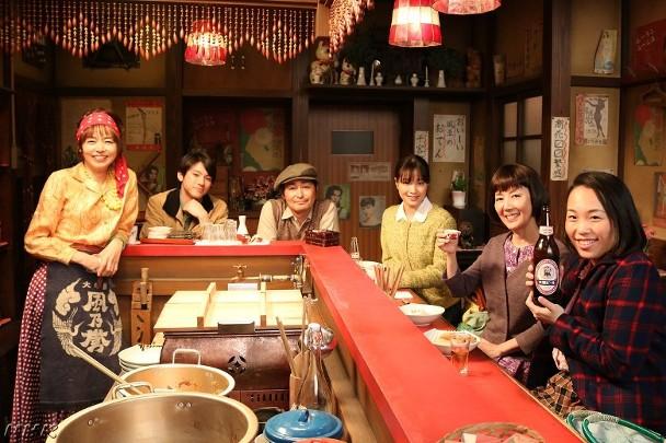 山口智子客串《夏空》