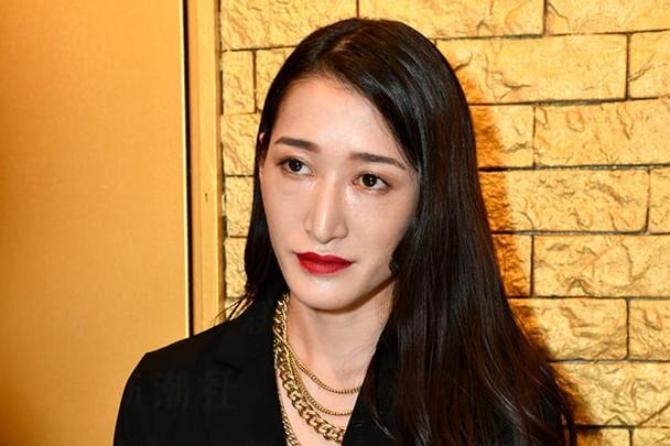 日本女歌手ELISA自曝遭经纪人性侵