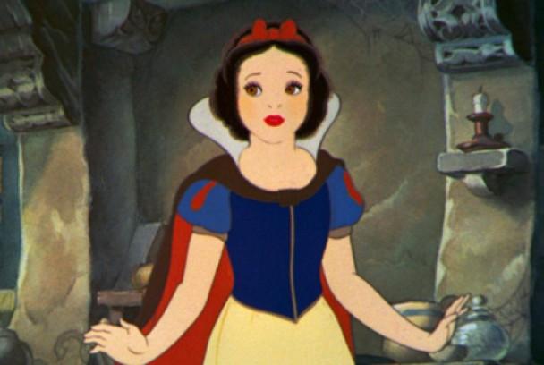 迪士尼将拍白雪公主真人版电影