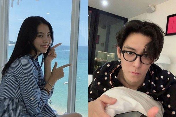 BIGBANG的崔胜铉突然恋爱传闻 金佳彬的姐姐在SNS上否认