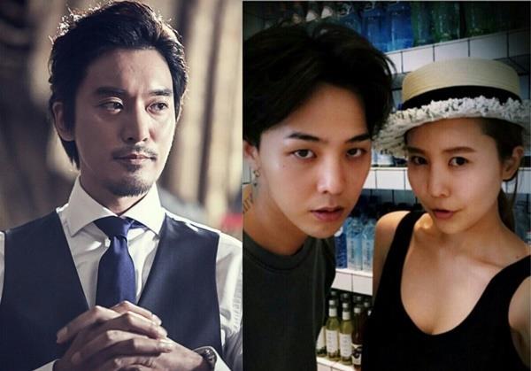 权志龙亲姐与演员金敏俊即将结婚