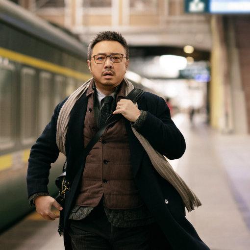 徐峥执导/主演的电影《囧妈》宣布将在大岁首一上线免费播出