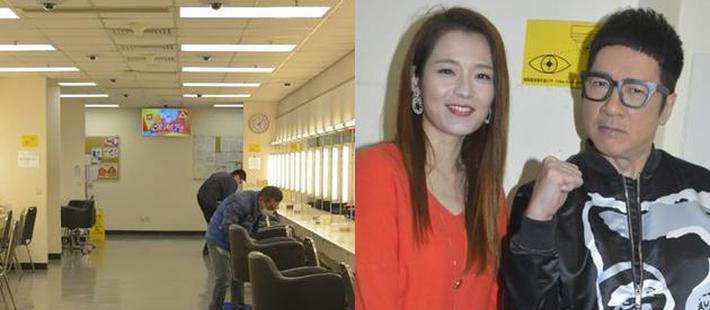TVB化妆师乘钻石公主号确诊新冠 正于日本治疗