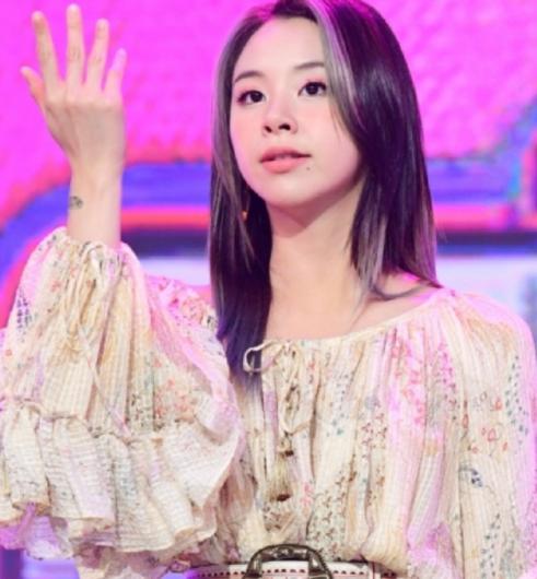 JYP回应旗下艺人彩瑛恋爱传闻:无官方立场