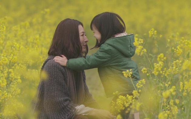 日剧《母亲》中的奈绪和怜南。