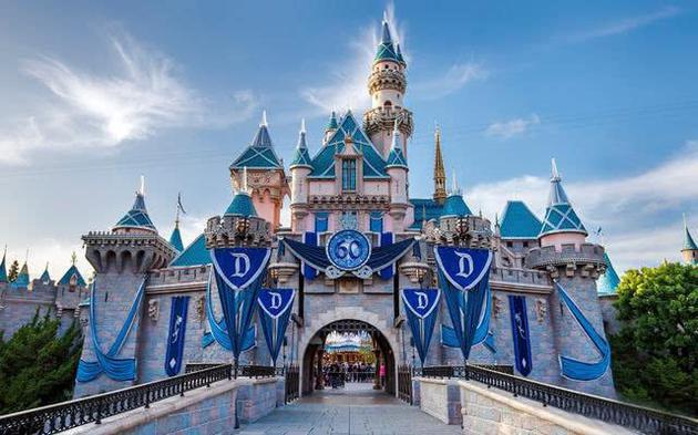 迪士尼笑园