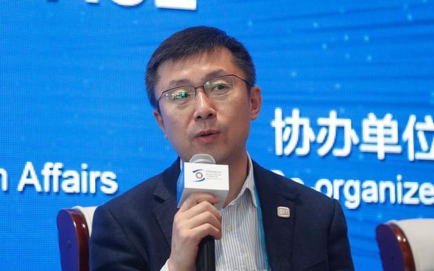 喜欢奇艺创首人兼CEO龚宇(原料图)