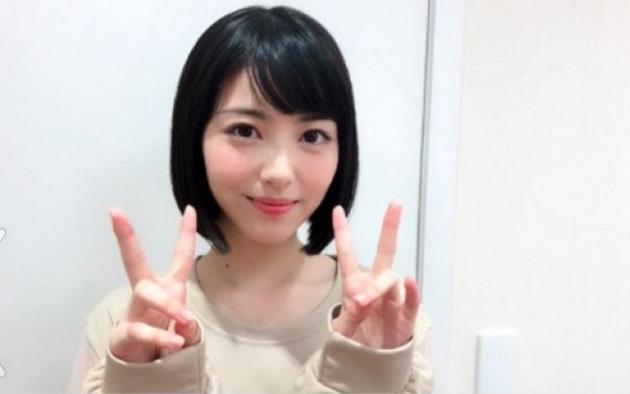 滨边美波推特晒自拍 回归短发获得粉丝一致好评