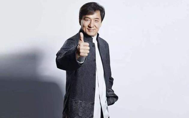 成龙方发声明辟谣网传经纪人谭祖慧:没有关系
