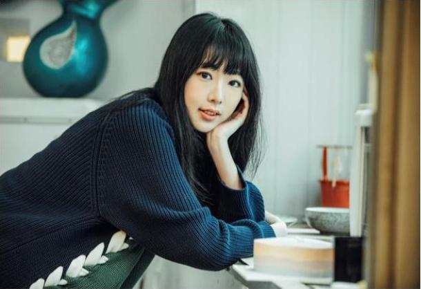 洪安妮推出全新专辑