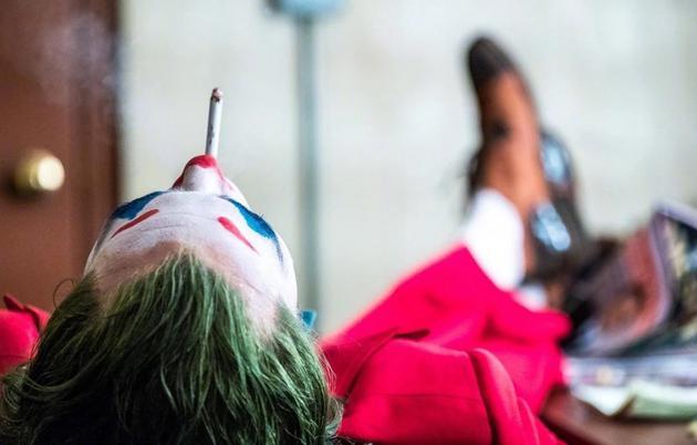《小丑》剧照