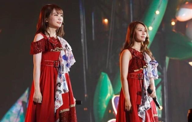 乃木坂46新队长公布 前队长樱井玲香即将毕业