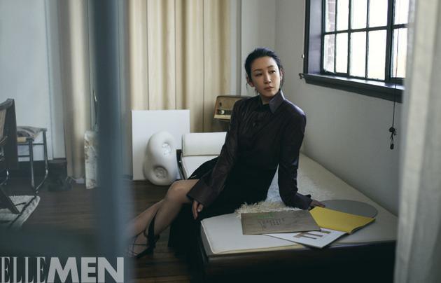 秦海璐透露收到《姐姐2》节目邀约:内心有点害怕