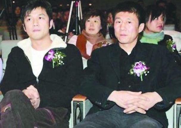 李亚鹏和哥哥