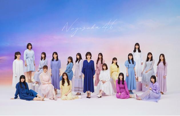 乃木坂46将发行第27张单曲 参加成员于日后公布