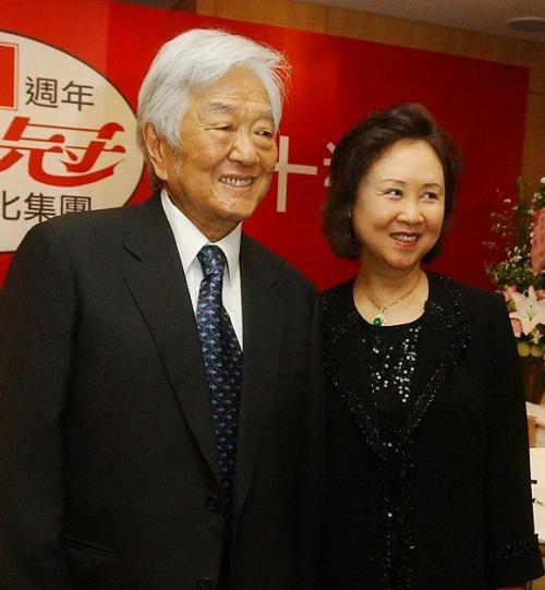 平鑫涛前妻林婉珍:我原谅他了