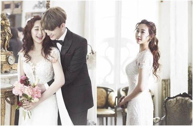 网红宁断亲子关系也要娶大18岁韩女星 婚纱照曝光