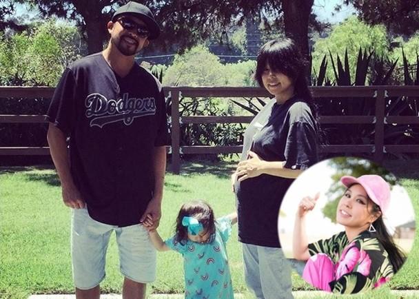 日本女歌手AI宣布怀孕喜讯 二胎宝宝预计年底出生