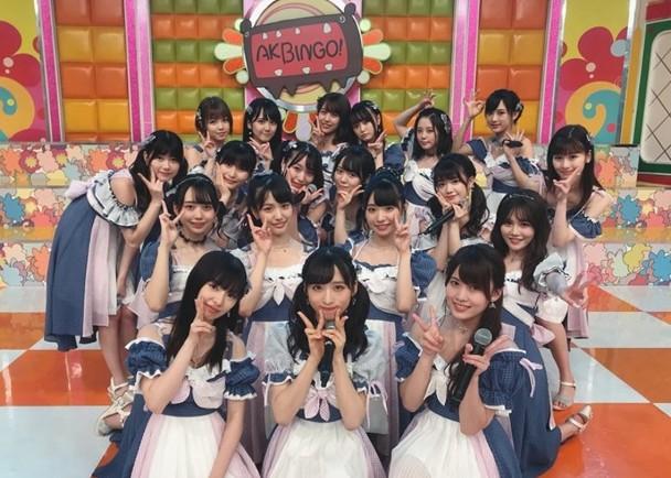AKB48宣布取消今年总选后 连冠名节目也停播了