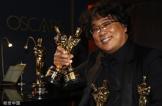 奥斯卡推重大改革 提名最佳影片须代表少数族裔等