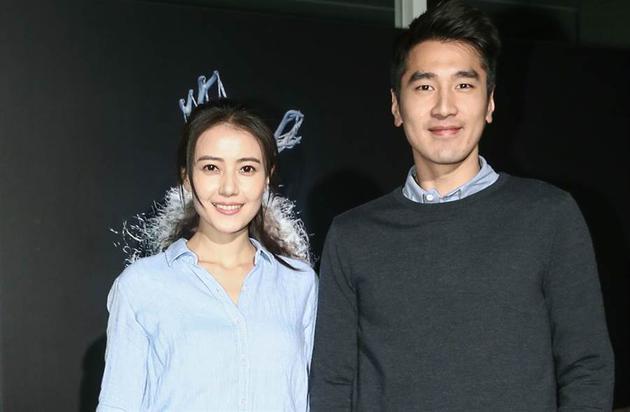 赵又廷和高圆圆结婚6年 夫妻分工及日常曝光