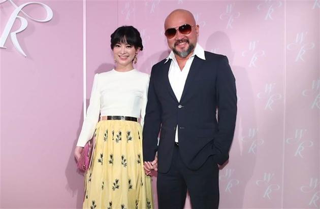 辛龙与亡妻刘真
