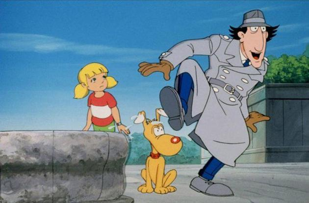 迪士尼将打造新真人版《神探加杰特》电影