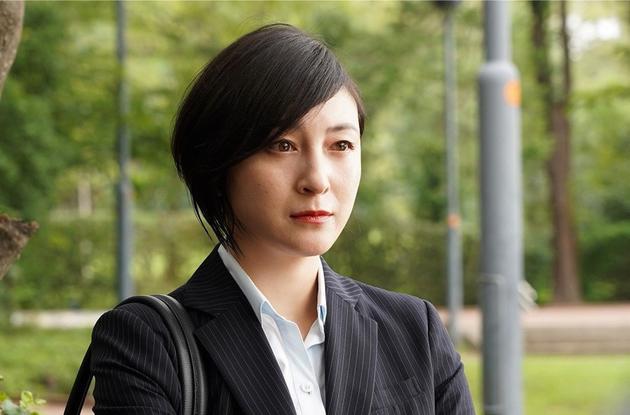廣末涼子出演日劇《日本Noir-刑事Y的叛亂-》