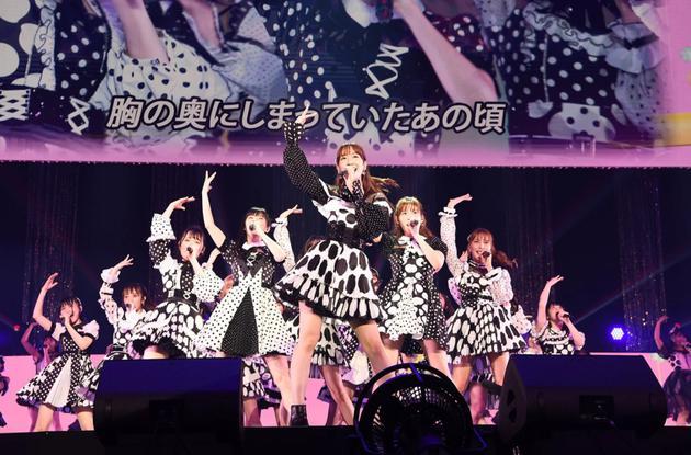 AKB48单独演唱会