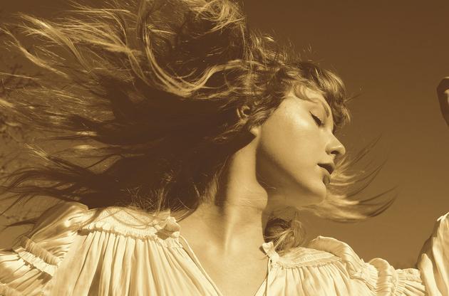 泰勒·斯威夫特(Taylor Swift)