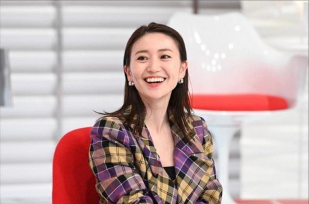 大岛优子参加日本台《洒落主义》节目
