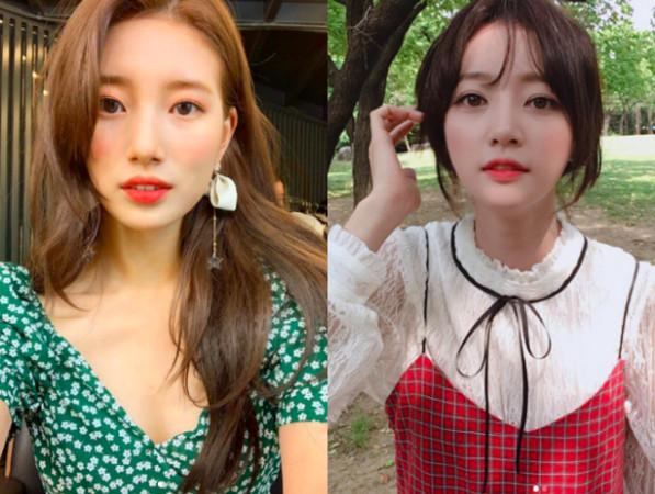 宋昰昀被曝另寻出路 秀智后又一人气演员离开JYP