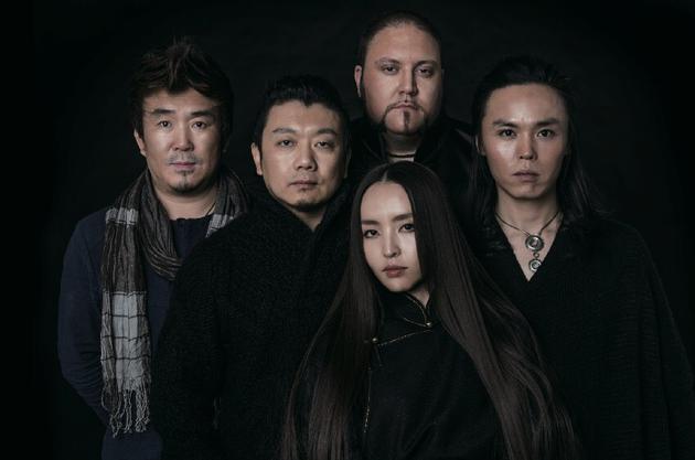 HAYA乐团首度举办上海音乐会