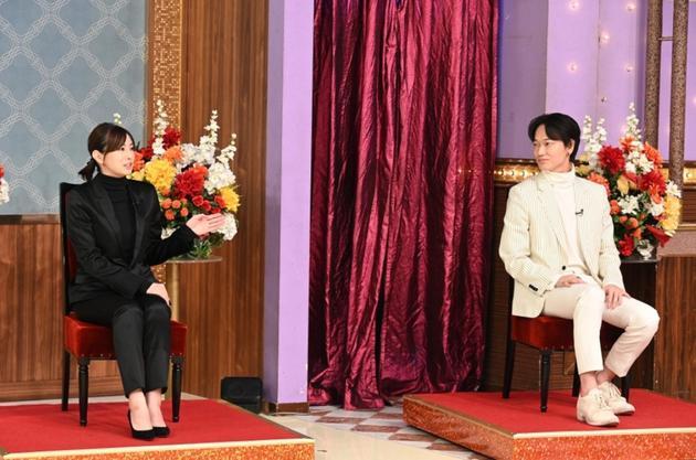北川景子生子后迅速复出参加综艺节目