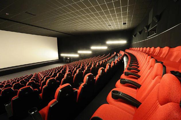 影剧院预约限流盛开